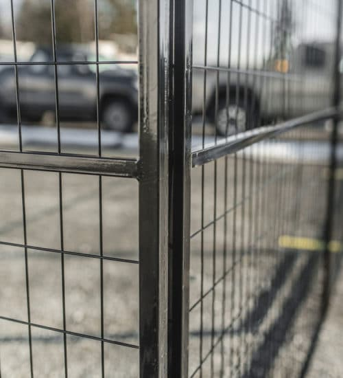 Axcess Fence temporary fencing 0319-013 panel